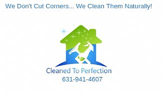 Cleaning Services - Residential: