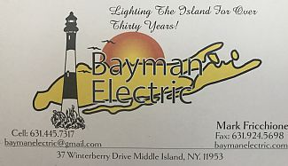 Electrician: