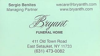 Funeral Services: