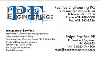 Engineer - Home &  Building Inspection: