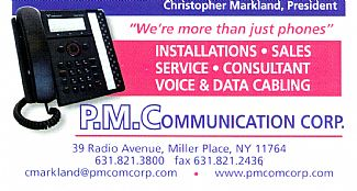 Telephone Systems: