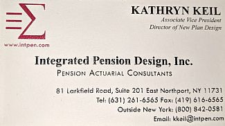 Business Consultant: