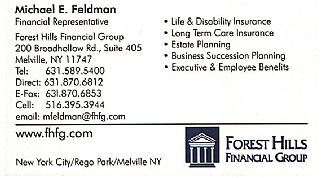 Insurance Life Health and Disability: