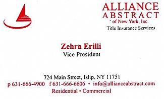 Title Insurance: