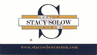 Men's Clothing: