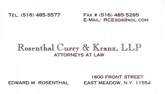 Attorney Wills Trusts and Estates: