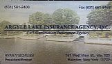 Insurance  Personal & Commerical :