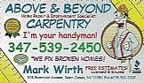 Handyman: