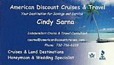 Travel Agent: