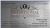 Contractor Painting: