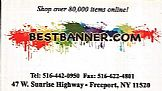 Advertising Specialties: