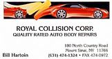 Auto Body Repair: