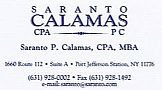 Accountant/C.P.A.: