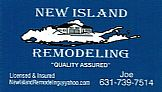 Contractor Remodeling: