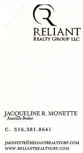 Real Estate Commercial: