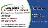 Solar Energy Systems:
