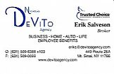Insurance  Commercial :