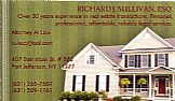 Attorney Real Estate: