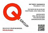 Marketing Consultant: