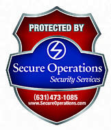 Security Systems: