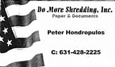 Office Supplies: