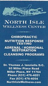 Chiropractor: