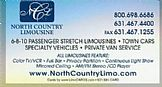 Limousine Service: