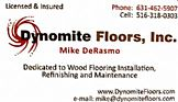 Contractor Floor Covering: