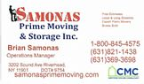 Moving and Storage: